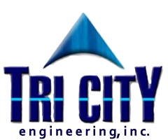 Tri City Engineering Logo
